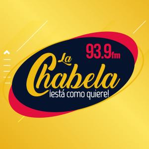 LA CHABELA 93.9 FM (XHYP)